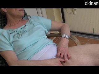 vibrator, lesbians, granny