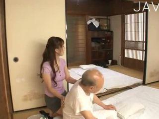 японський, немовля, скінчив