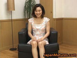 빌어 먹을 성숙한 아시아의 여성