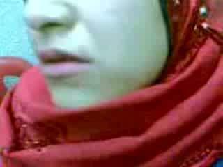 Amatör arab hijab kvinna creampie video-