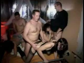 Swinger kelab