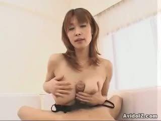 blowjob, handjob, asian
