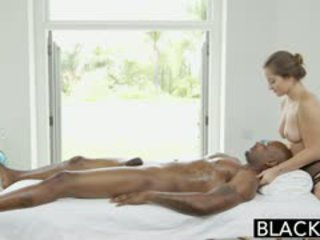 ideal brunette quality, new blowjob you, great interracial you