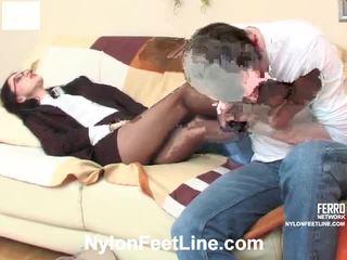 Judith і john панчохи footsex відео дію дію