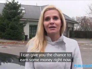 reality, sex for cash, cumshot