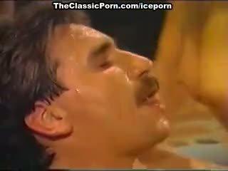 Dana lynn, nina hartley, ray victory im oldie porno klammer