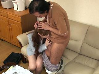 热 导师 体内射精 (uncensored jav)