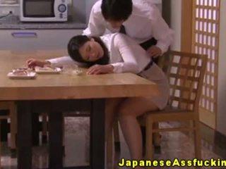 japonês, amador, incondicional