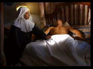 Italienisch nonne
