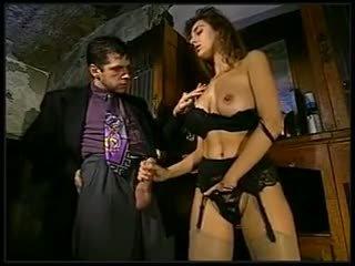 Mahiyain dalagita may salamin gets fucked, Libre pornograpya f8