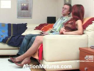 Alana a tobias marvelous mama onto video akcie