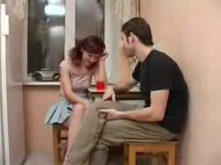 Friends peýan sister seduced and fucked video