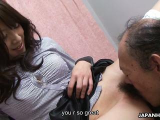 Gammel mann er eating det våt hårete tenåring fitte opp: hd porno 41