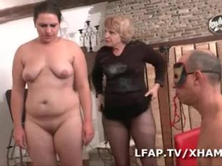 Extreme - Couple amateur libertin corr...